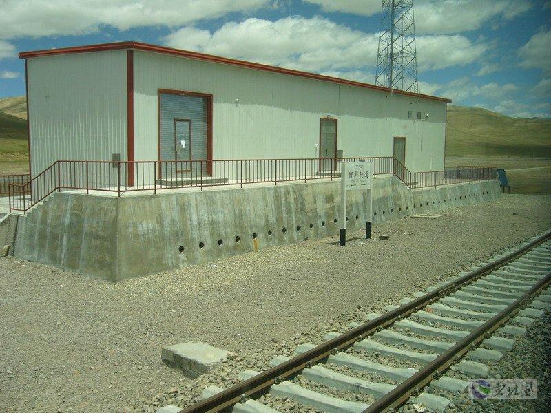 国家重点工程项目-青藏铁路